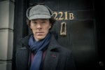 Sherlock (© Robert Viglasky/Hartswood Films for MASTERPIECE)