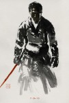Shingen_The Wolverine