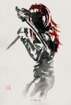 Yukio_The Wolverine