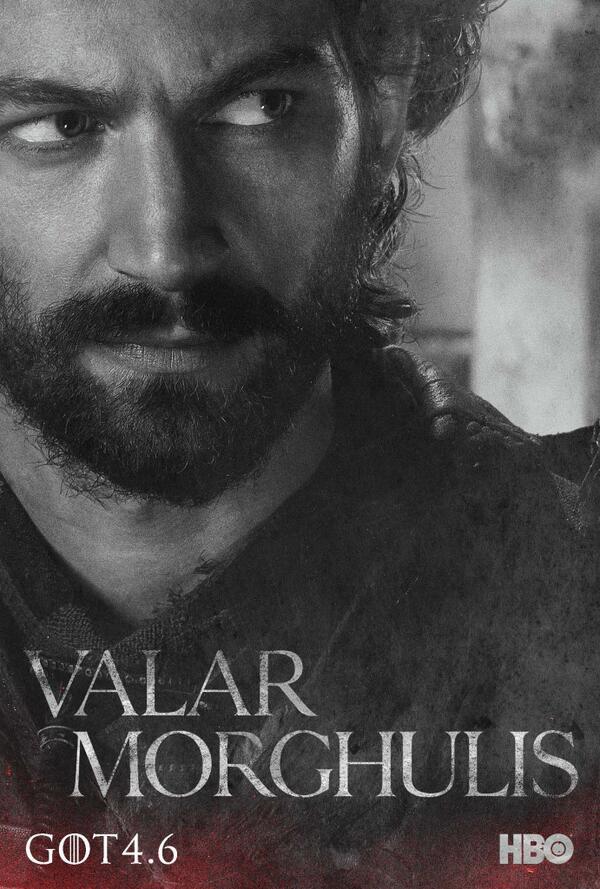 Daario Naharis | We Geek Girls Daario Naharis Game Of Thrones