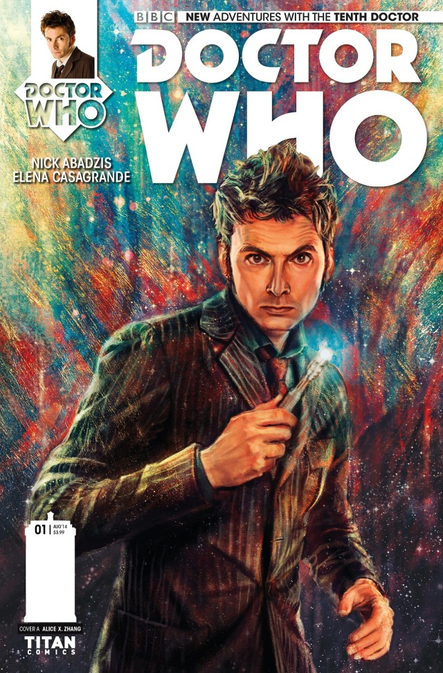 Doctor Who_The Tenth Doctor 1