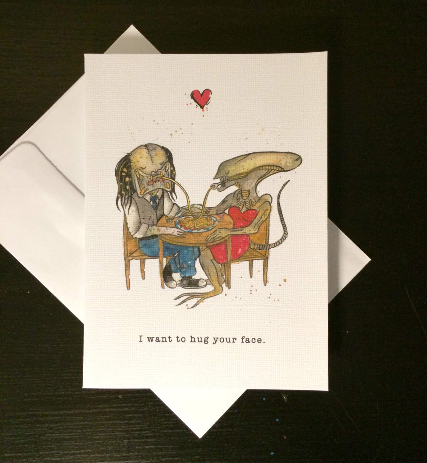 Geeky Valentines Day Cards  We Geek Girls