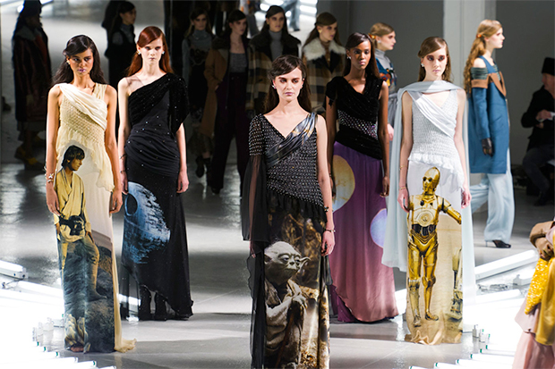 Rodarte-Star Wars