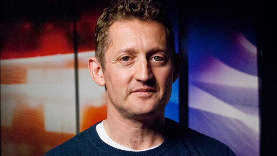 Alex Winter Published March at
