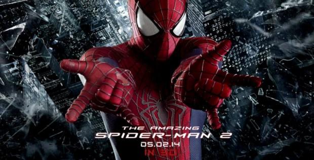 AmazingSpider-Man2