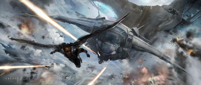 Captain America 2_concept art1