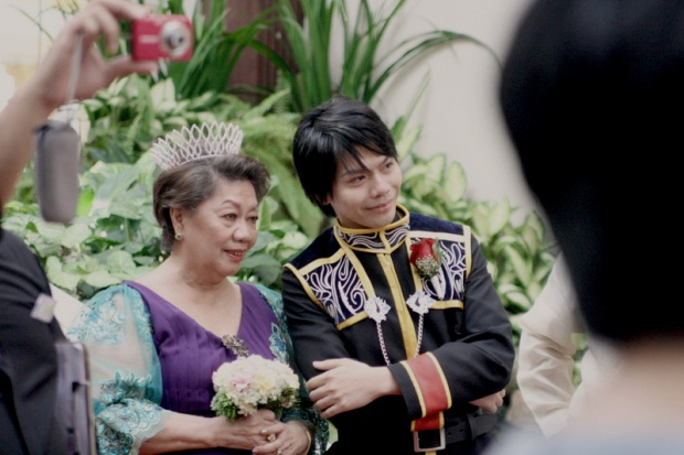 Final Fantasy Themed Wedding (2)