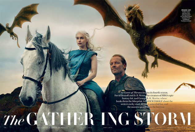 Game of Thrones_Vanity Fair2