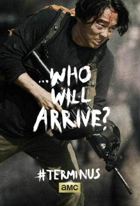 Glenn_The Walking Dead_Season 4