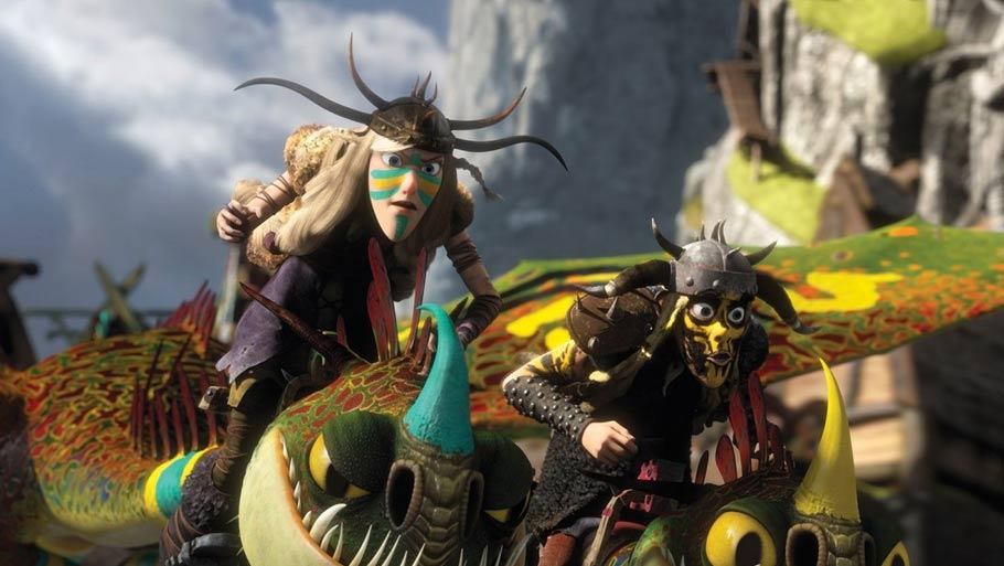 How to Train Your Dragon 2 | We Geek Girls | Page 2