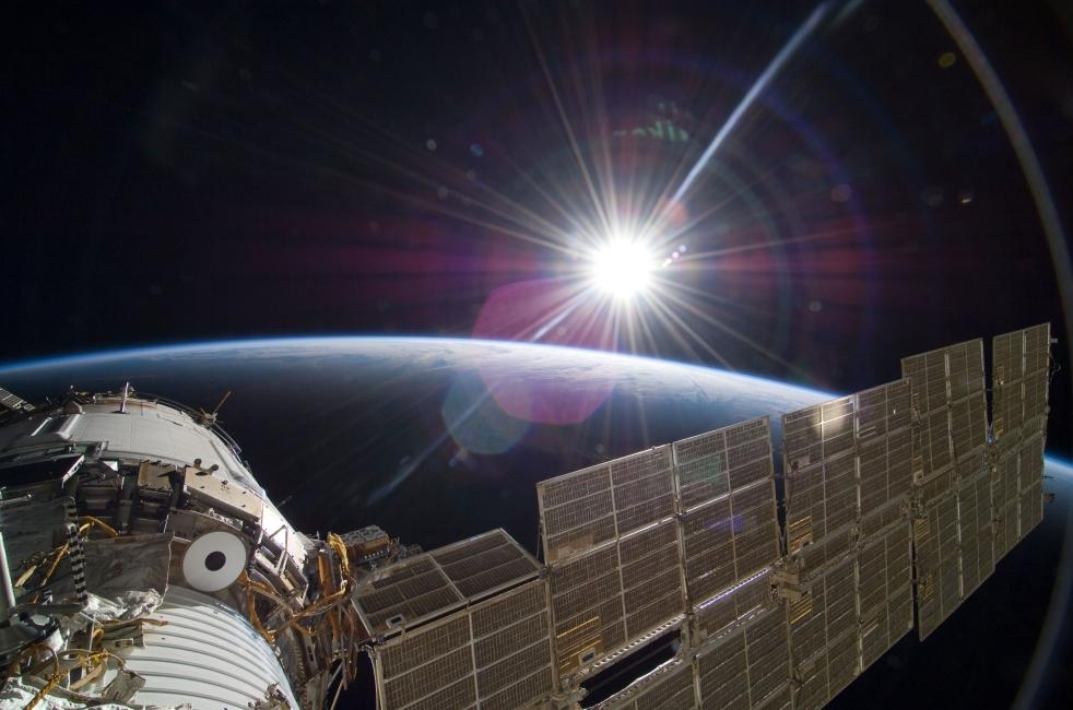 NASA Gravity Photos (18)