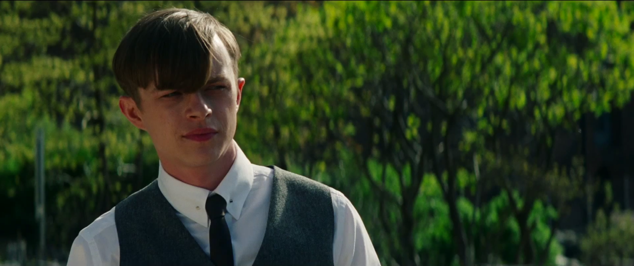 New clip for the amazing spider man 2 features andrew - Spiderman harry ...
