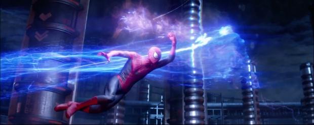 The Amazing Spider-Man 2 (4)