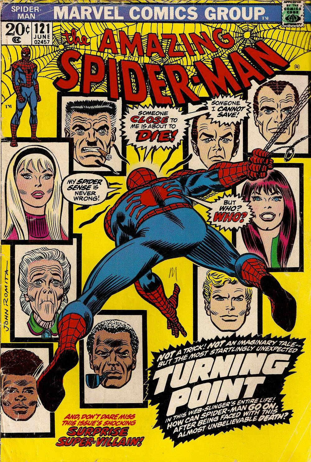 Classic Comic Book Cover : New poster for 'the amazing spider man pays homage to