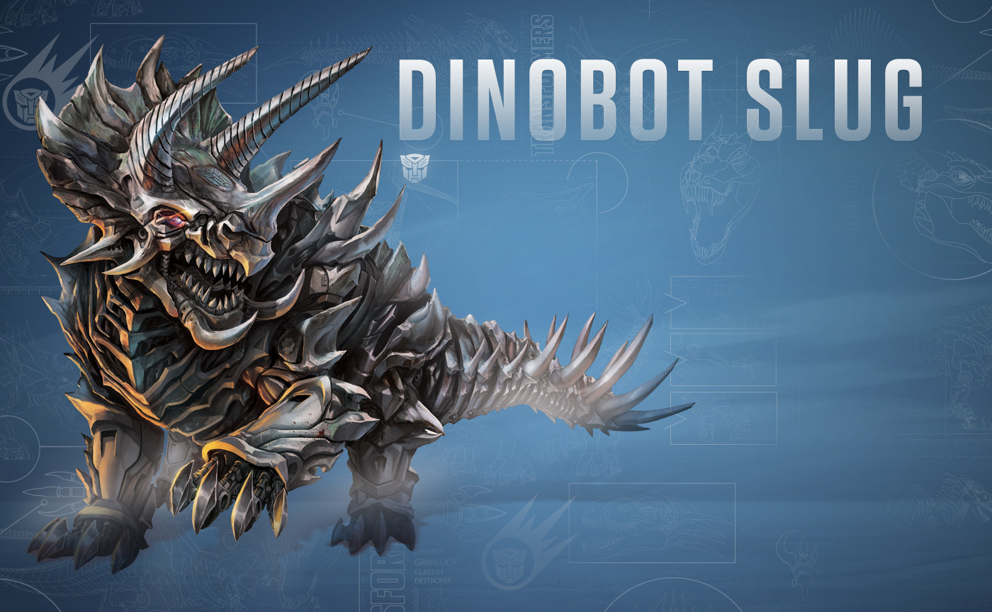 13 Character Images From Hasbro For Transformers Age Of Extinction