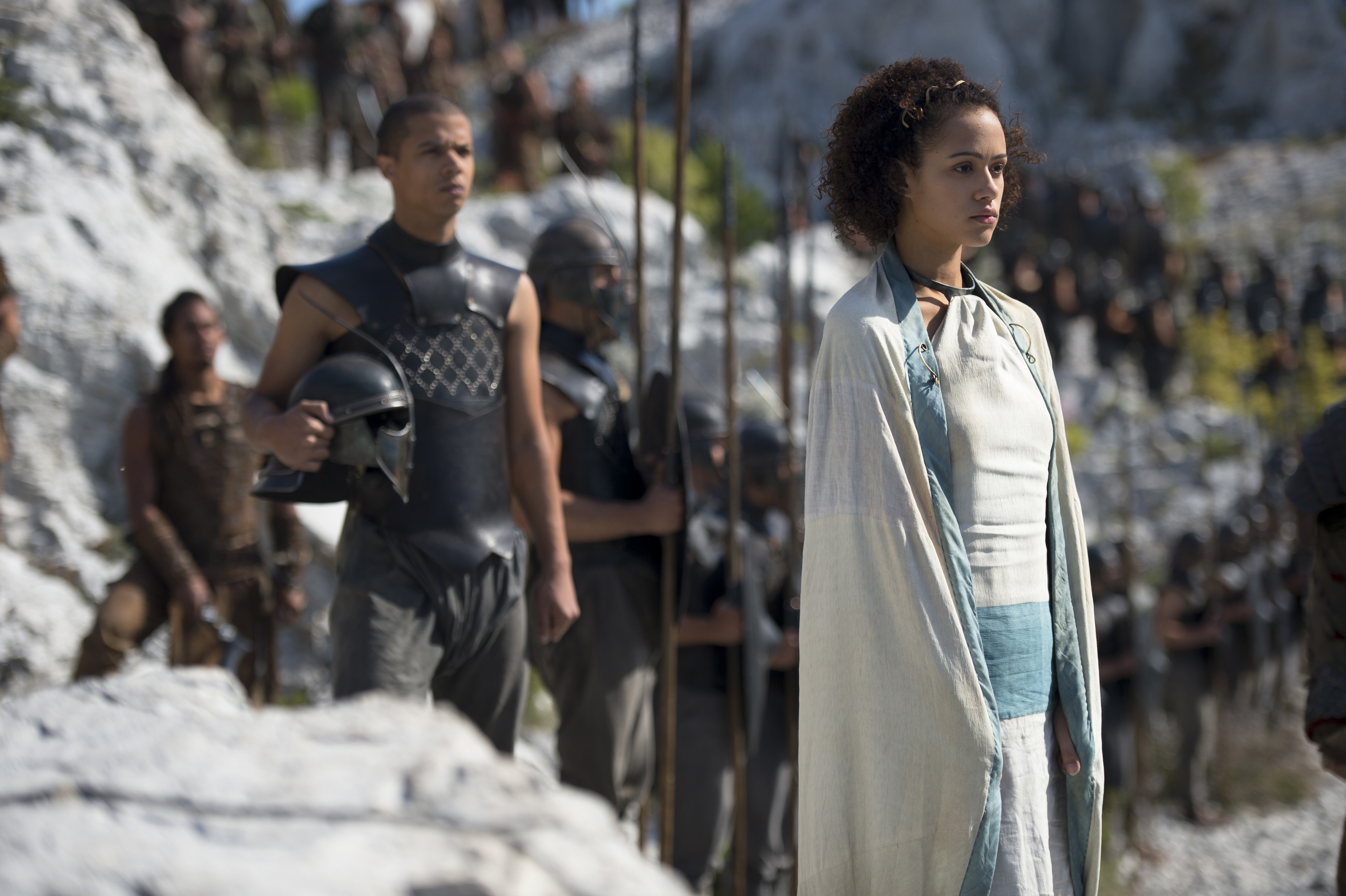 20 New Images From 'Game of Thrones' Season 4 | We Geek Girls