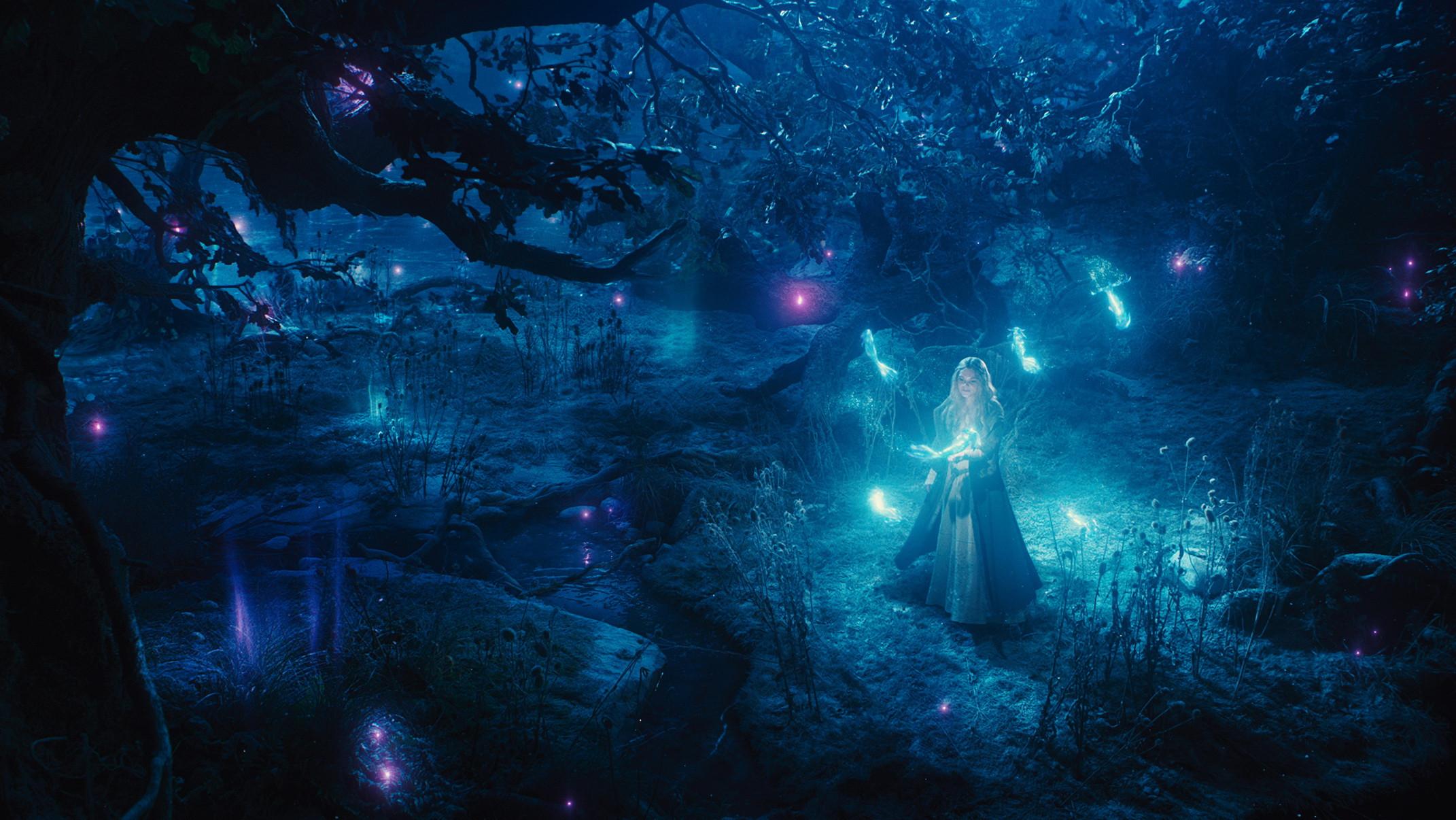 14 New Stills From Disney's 'Maleficent' – We Geek Girls
