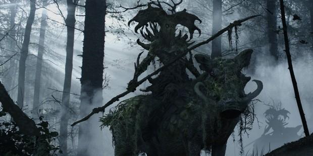 Maleficent concept art (1)