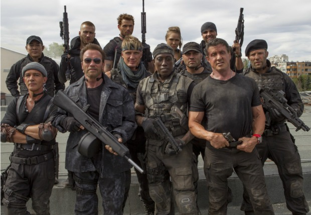 the-expendables-3-cast members