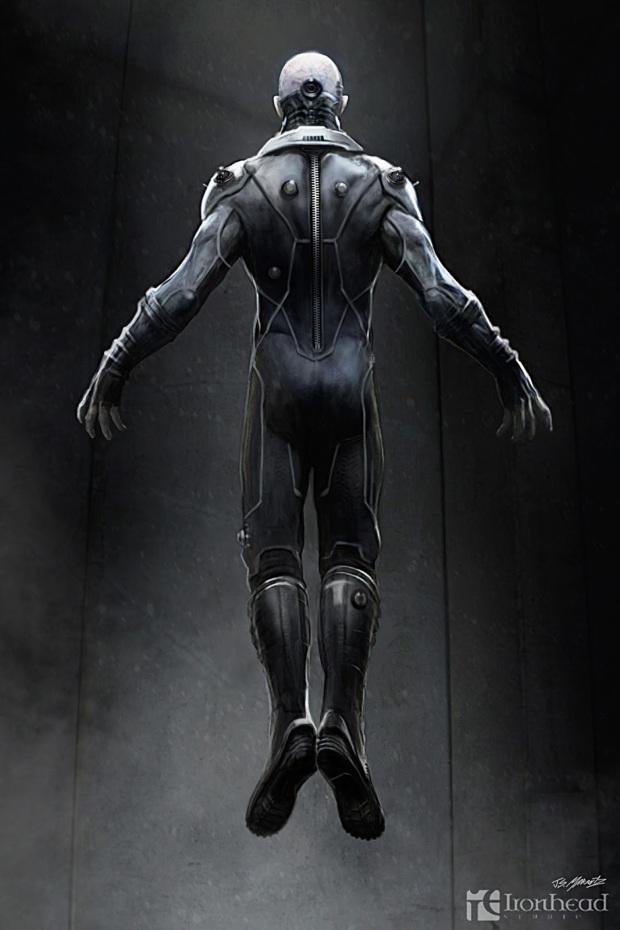 Amazing Spiderman 2 Concept Art_Electro2