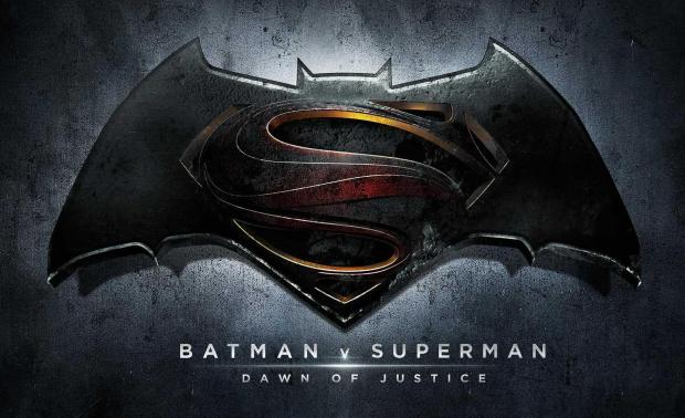 Batman v Superman_Dawn of Justice_Official Logo