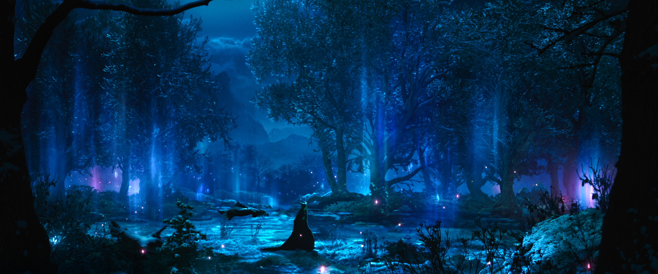 Maleficent Movie 2014 Hd Ipad Iphone Wallpapers: 16 New Stills From Disney's 'Maleficent'