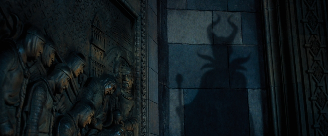 "Disney's ""Maleficent""..Ph: Film Still..?Disney 2014"
