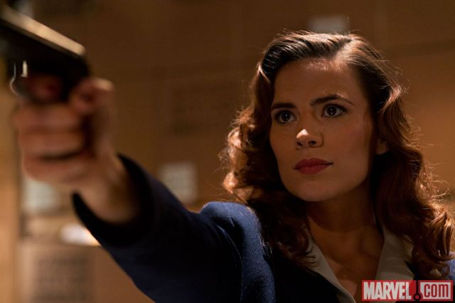 Marvel One-Shot_Agent Carter