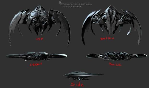 The Amazing Spider-Man 2_Concept Art (7)