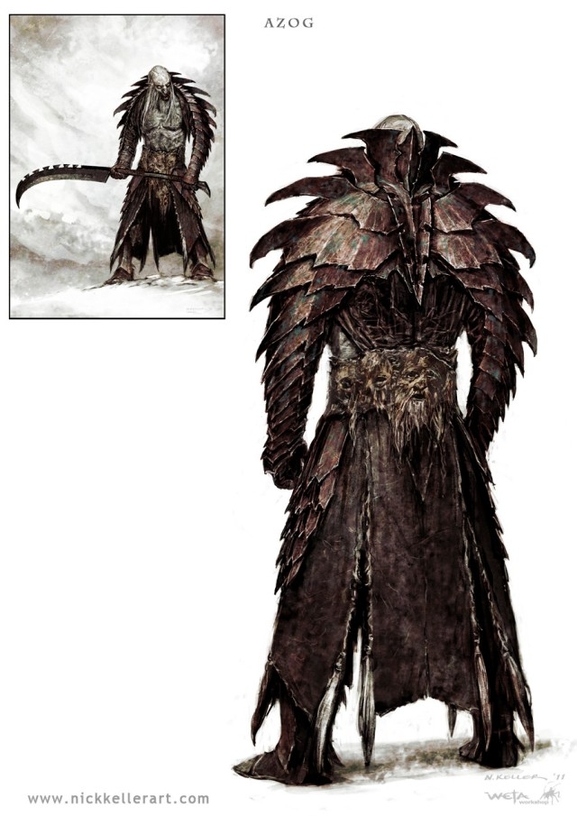 The Hobbit_TDOS_Concept Art (10)