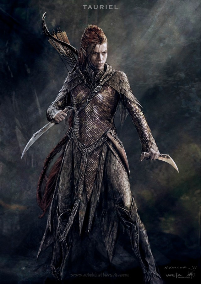 The Hobbit_TDOS_Concept Art (16)