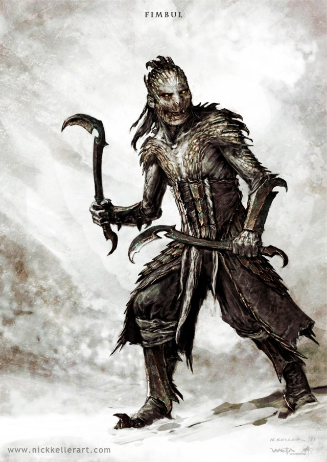 The Hobbit_TDOS_Concept Art (6)