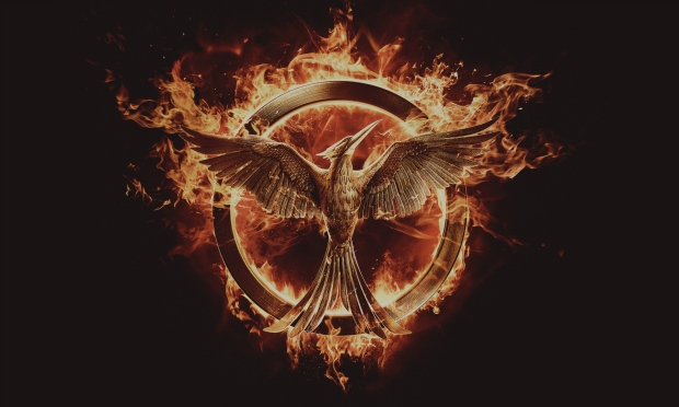 The Hunger Games_Mockingjay, Part 1_banner