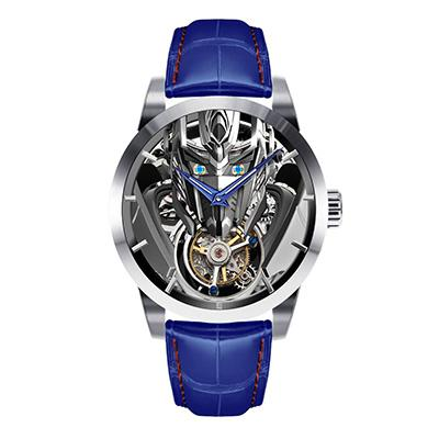 Tourbillon Transformers Watch_Optimus Prime