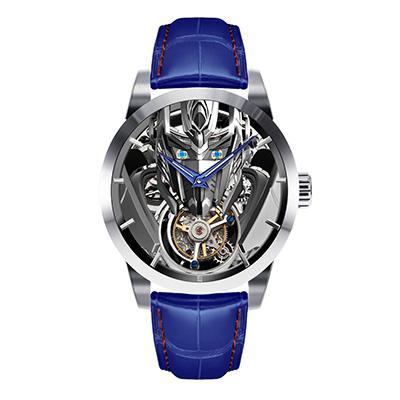 Tourbillon Transformers Watch_Optimus Prime