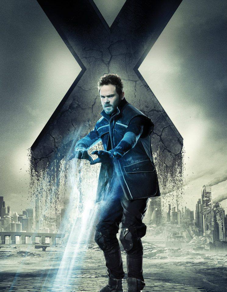 5 More Character Posters For X Men Days Of Future Past