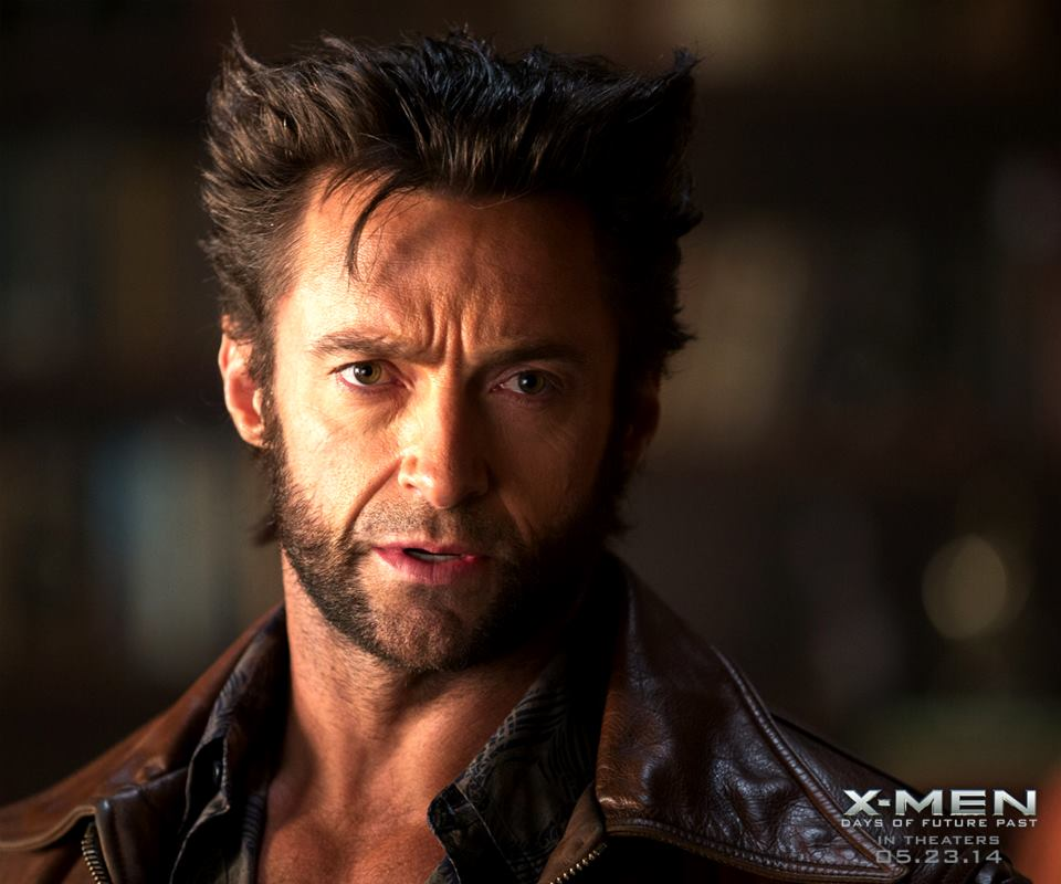 X Men Days Of Future Past Wolverine3