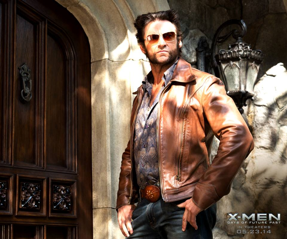 X Men Days Of Future Past Wolverine4
