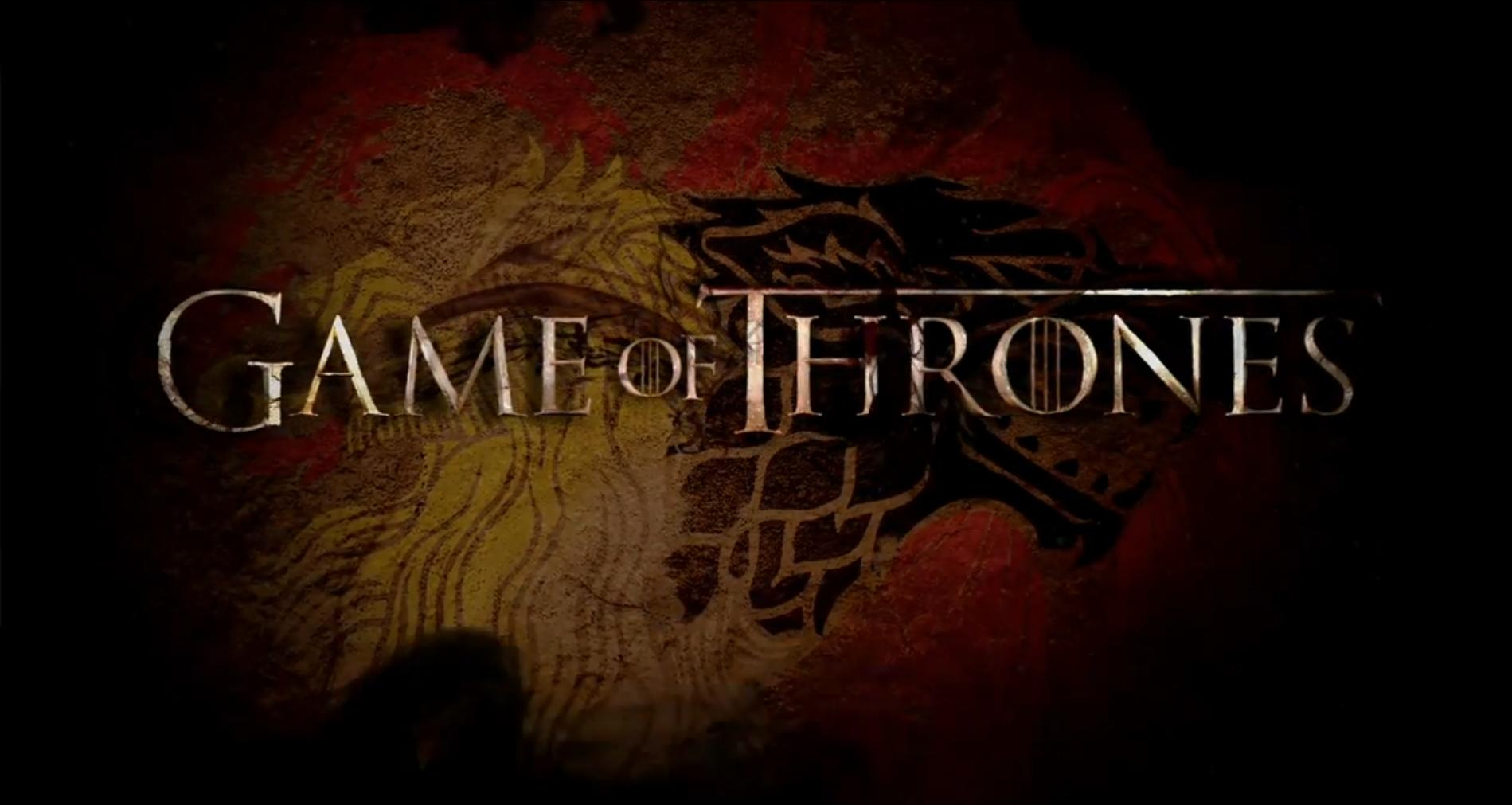 Promo Season Finale 4×10 Game of Thrones