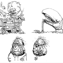 Ghostbusters_Behind-the-Scenes Stills (12)