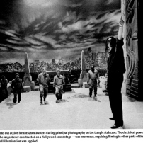 Ghostbusters_Behind-the-Scenes Stills (8)