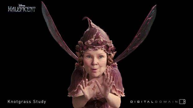Making-of-Maleficent-2