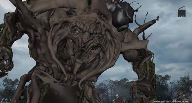 Maleficent VFX3