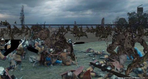Maleficent VFX4