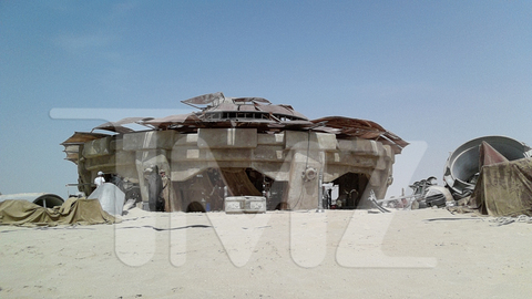 Star Wars_Episode VII_Set Photos