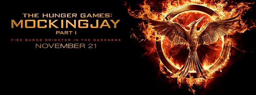 The Hunger Games_Mockingjay - Part 1_Banner