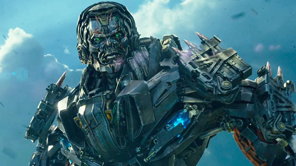 Another 'Transformers: Age of Extinction' TV Spot