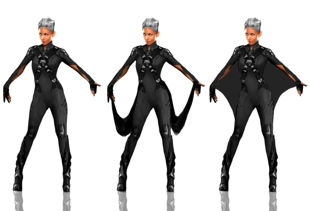 X-Men_Days of Future Past_Alternate Costume Designs by Phillip Boutte Jr  (4)