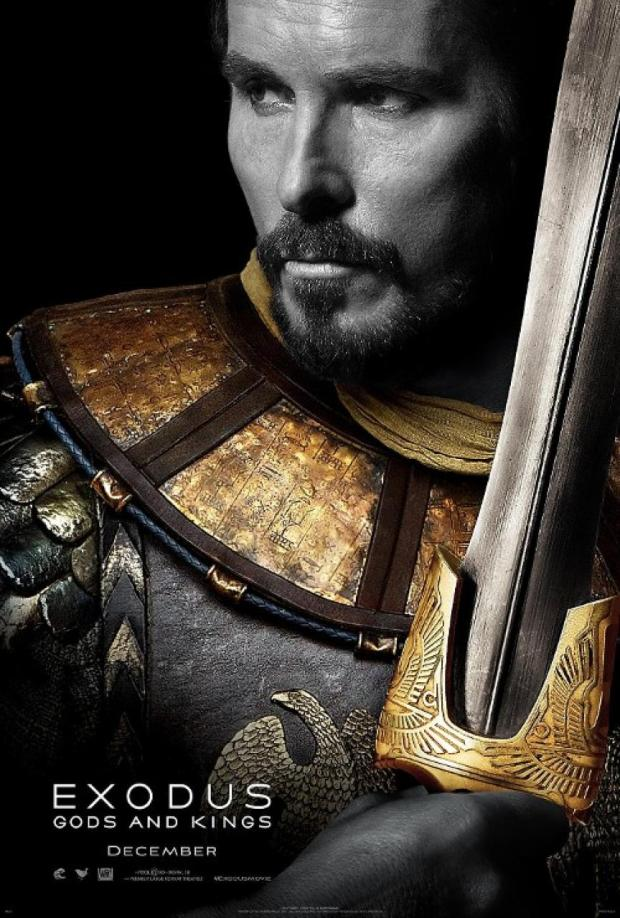 Exodus_Gods and Kings_Posters