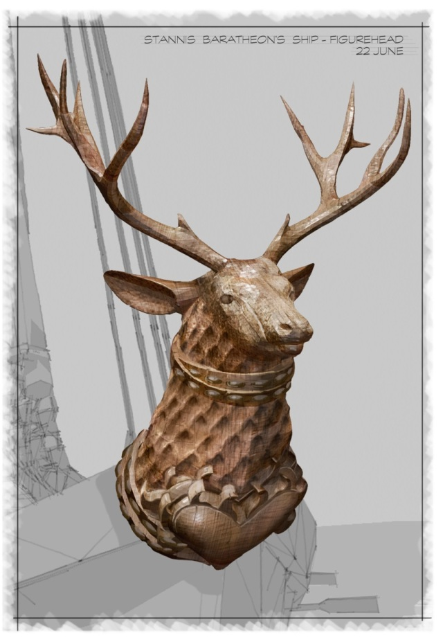 Game of Thrones_Season 4 concept art (1)